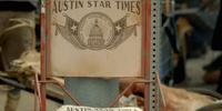 Austin Star Times