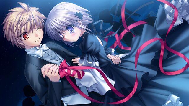 File:Kotarou and Kagari.jpg