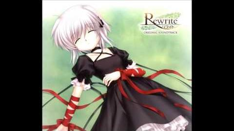 Rewrite Original Soundtrack - Philosophyz (Full Version) translation lyrics