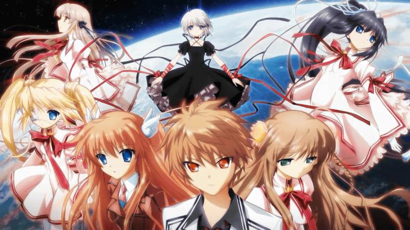 %name 5 anime harem/ecchi đáng xem nhất mùa hè 2016.
