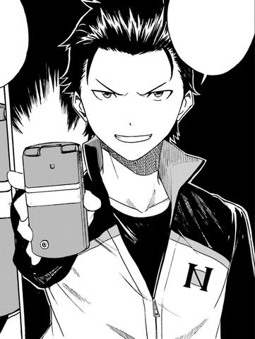 File:Natsuki Subaru - Daisshou Manga 14.png