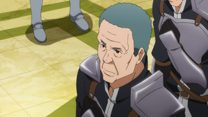 Conwood Melahau Anime