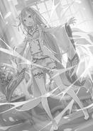 Re Zero Tanpenshuu Volume 2 10
