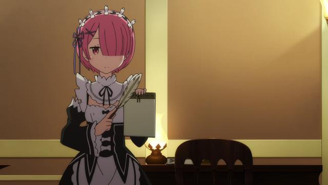 File:Ram - Re Zero Anime BD - 5.png