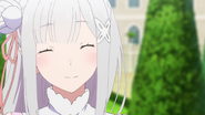 Emilia - Re Zero Anime BD - 11
