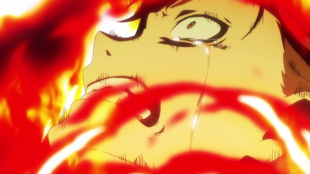 File:Beatrice Drains Subaru's Mana - Re Zero Anime BD - 2.png