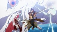 Ricardo and Hakugei - Re Zero Anime -