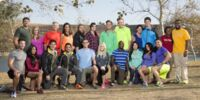 The Amazing Race 26