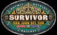 Survivor29logo