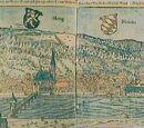 Über den Philosophenweg nach Heidelberg