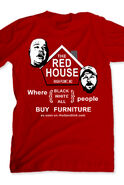 Theredhousetee