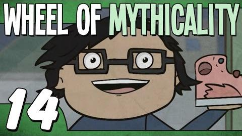 Link Loses His Mind (Wheel of Mythicality - Ep. 14)