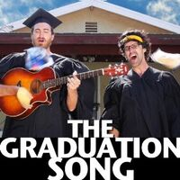 The Graduation Song Single Cover