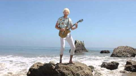 HIDDEN Rock Guitar