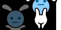 Alien Bunnies
