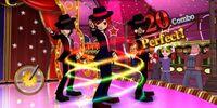 Minigame:The Faux Phantom R