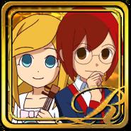 Raphael & Marie S