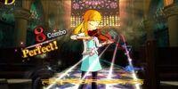 Minigame:Moon Princess
