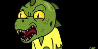 Mortysaurus