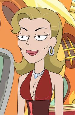 Donna Picture