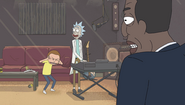 S2e5 put my faith in rick and morty