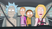 S3e3 summer and morty like therapy