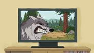 S1e2 wolf