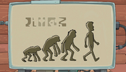 S2e10 evolved sapians