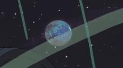 S2e2 blueish windshield washing planet