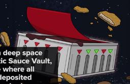 GalacSauceVault