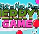 Jerry's Game