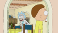 S1e9 rick happy to see morty.png