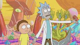 S1e1 Rick-and-morty