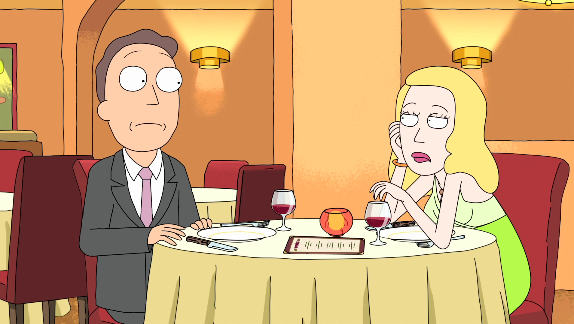Best Rick And Morty Quotes 8 'rick And Morty' Scenes That Validate Beth And Jerry's Divorce