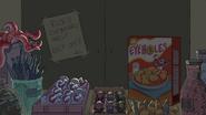 S2e8 rick's cupboard shelf