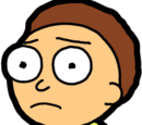 Morty (Pocket Mortys)