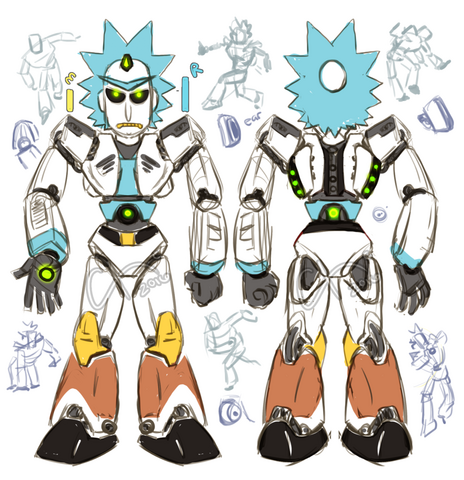File:Issue 23 CJ Cannon giant robot.png