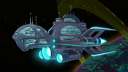 S3e4 vindicators ship