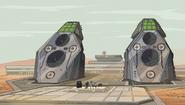 S2e5 giant speakers