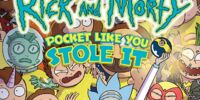 Pocket Like You Stole It 1