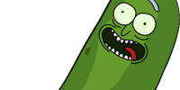 Pickle Rick (character)