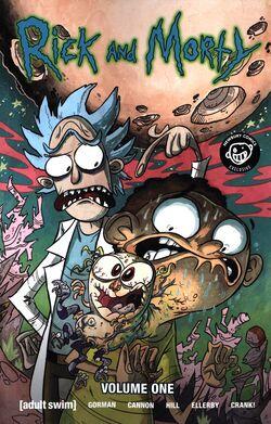 Vol 1 Newbury Comics