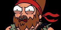 Renegade Morty