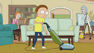 S1e11 cleaning up