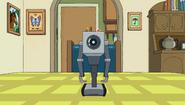 S1e9 bitter robot