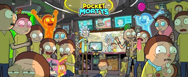 File:Pocket mortys banner1.jpg