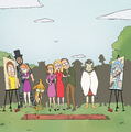 Issue 12 rick and morty's funeral.png