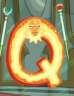 Magma-Q