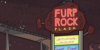 Furp Rock Plaza