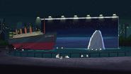 S1e11 titanic set